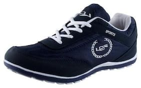 PERTH Running Shoes For Men ( Navy Blue )