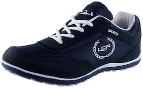 Lancer Perth Nbl-wht Men Running Shoes