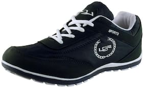 Lancer Men Running Shoes ( Black )