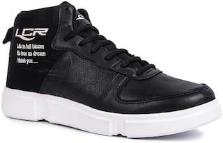 Lancer Men HECTOR-5BLK Running Shoes ( Black )