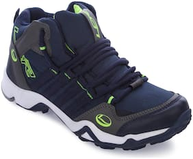 Lancer Men Walking Shoes ( Multi-Color )