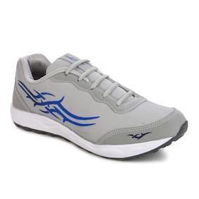 Lancer Men Multi-color Walking Shoes