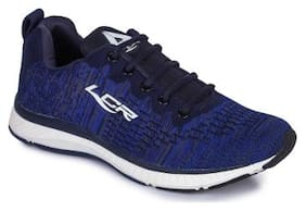 LANCER SHOES BLUE