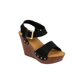 Lavie Women  Black Footwear
