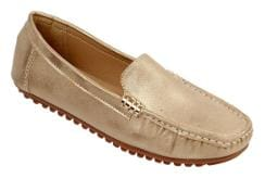 Lavie Women Gold Footwear