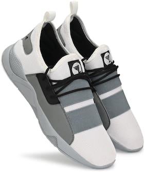 Lavista Men Sporty Shoes Running Shoes ( White )