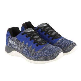 Lawman Pg3 Men Blue Running Shoes