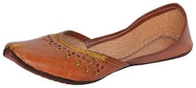 RYAG Women Brown Bellie