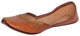 RYAG Women Brown Bellies