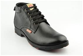 Lee Cooper BLACKP1 Men Boots