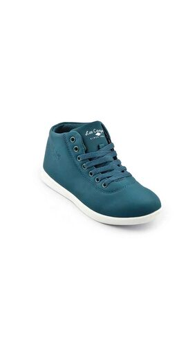 Lee Cooper Green Casual Shoes