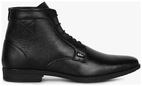 LEE COOPER Leather Boots