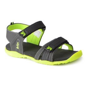 Lee Cooper Men Multi-color Sandals & Floaters