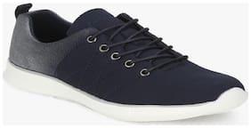 Lee Cooper Women Blue Sneakers