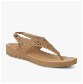 Lee cooper Tan Sandals