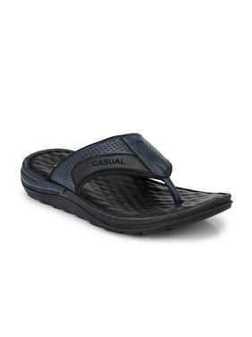 Levanse Men Blue Flipflop