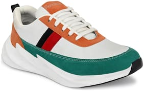 Levanse Men Multi-Color Casual Shoes - CASUAL LIFESTYLE SNEAKERS - SAR014A