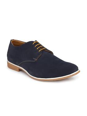 Levanse Men Blue Casual Shoes - Shn020