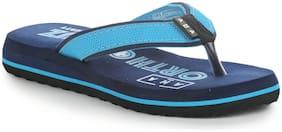 Liberty A-HA Women Blue Slippers