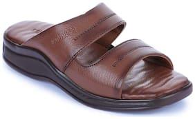 Liberty Men Tan Sandals