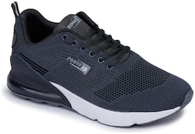 Liberty Men DOMINAR-2_GREY Running Shoes ( Grey )