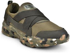 Liberty Men STAMER-ME Walking Shoes ( Green )