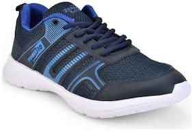 BRUMO-NE Running Shoes For Men ( Blue )