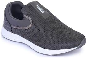 Liberty Men Active-2E-Grey Running Shoes ( Grey )