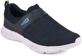 SOPHINA-1E MESH BLUE Running Shoes For Unisex ( Blue )