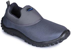 Liberty Men Grey Casual Shoes