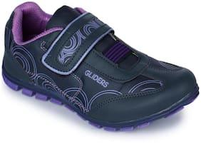 Liberty Women Blue Casual Shoes