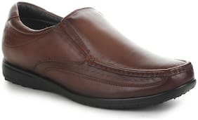 Men Brown ,Pack Of 1 Pair