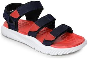 Liberty Men Navy Blue Sandals