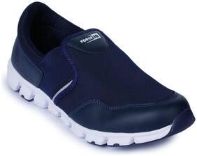 Liberty Men Running Shoes ( Navy Blue )