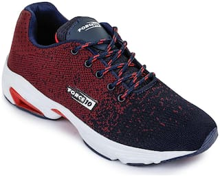 Liberty Men Running Shoes ( Multi-Color )