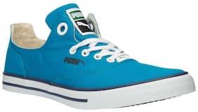 Puma Men Blue Sneakers