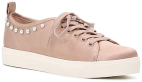 London Rag Women Pink Sneakers