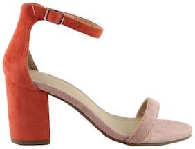 London Rag Womens Heels Sandals