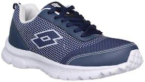 Lotto Men SPLASH Running Shoes ( Blue )