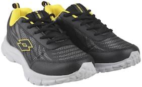 Lotto Men Callisto Grey Running shoes