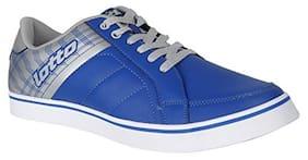 Lotto Men Blue Sneakers - S7v4765-414