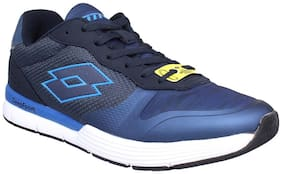 Lotto Men's Dayride AMF Blue Running Shoes