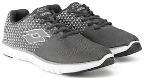 Lotto Men Easy sport sm Grey Running shoes
