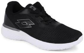 Lotto Men EVOLIGHT Training/Gym Shoes ( Black )