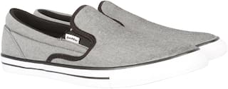 Lotto Men Grey Casual Shoes - SPARKLE - AN5144-222