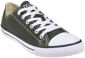 Lotto ATLANTA NEO Men Green Sneakers -