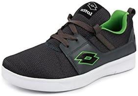 Lotto Men Grey Running Shoes - Ar4698-171
