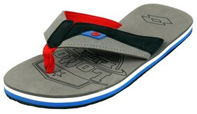 Lotto Men Grey Flipflop