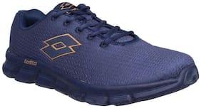 Lotto Men Navy Blue Sport Shoes - Ar4840-444