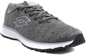 Lotto Men NEWBEAT Running Shoes ( Grey )